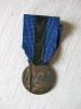 Medaglia Africa Orientale 1936 - Italie