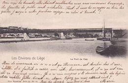 VISE Le Pont De Vise - Visé