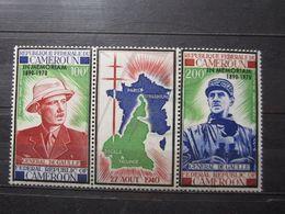 VEND BEAUX TIMBRE DE POSTE AERIENNE DU CAMEROUN N° 175A , XX !!! - Cameroon (1960-...)