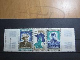 VEND BEAUX TIMBRE DE POSTE AERIENNE DU CAMEROUN N° 164A + BDF , XX !!! - Cameroon (1960-...)