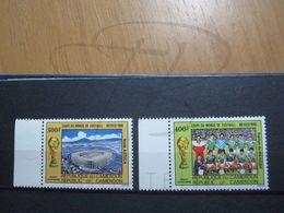 VEND BEAUX TIMBRES DE POSTE AERIENNE DU CAMEROUN N° 350 + 351 + BDF , XX !!! - Cameroon (1960-...)