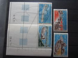 VEND BEAUX TIMBRES DE POSTE AERIENNE DU CAMEROUN N° 182 - 185 , XX !!! - Cameroon (1960-...)