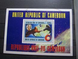 VEND BEAU BLOC DU CAMEROUN N° 14 , XX !!! - Cameroon (1960-...)