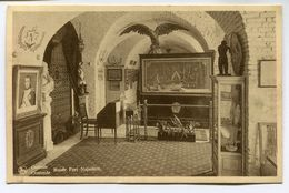 CPA - Carte Postale - Belgique -  Ostende - Musée Fort Napoléon - 1938 (WB12680) - Oostende