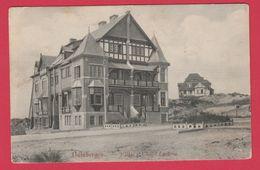 Duinbergen  - Villas Et Chalet Laiterie ( Verso Zien ) - Knokke