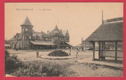 Duinbergen - Statie / La Station - 1920 ( Verso Zien ) - Knokke