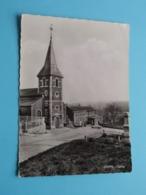 OTEPPE L'Eglise ( Maison Dumoulin ) Anno 19?? ( Zie / Voir Photo) ! - Burdinne