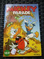 MICKEY PARADE: N°220 / DISNEY HACHETTE PRESSE 04 1998 - Unclassified