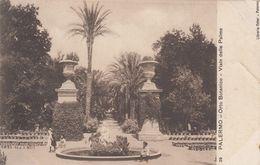 PALERMO-CARTOLINA  VIAGGIATA  IL 7-5-1912 - Palermo