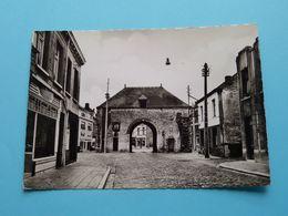 BOVENPOORT ( L. Ostijn ) Anno 19?? ( Zie / Voir Photo) ! - Herentals