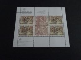 M10569 -  Bloc  MNH Portugal - 1982 - CEPT - Europa - Blocs-feuillets