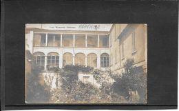 Ravenna 1913, Casa Margotti, Cartolina Viaggiata, Ingiallimento ( C 194) - Ravenna