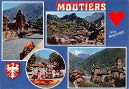 73-MOUTIERS-N°T2669-C/0127 - Moutiers