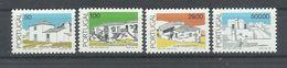 PORTUGAL  YVERT  1758/61   MNH  ** - 1910-... Republic