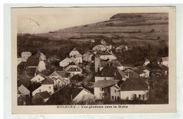 70 MELECEY #12242 VUE GENERALE VERS LA MOTTE - Francia