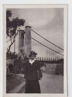 Pont De Villeneuve Saint Georges 1934 - Lieux
