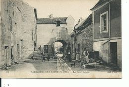 Carrierres  Sur  Seine - Carrières-sur-Seine