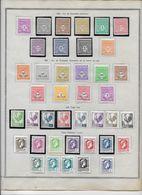 France - Collection Vendue Page Par Page - Timbres Neufs * Avec Charnière - TB - Unused Stamps