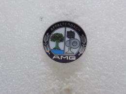 PINS MU39                          12 - Pin's
