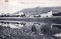 89 - Yonne - JOIGNY - Chemin D Epizy - Cote Saint Jacques - Joigny