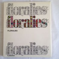 Floralies : Deuxième Internationales De Paris. 1965 - Garten