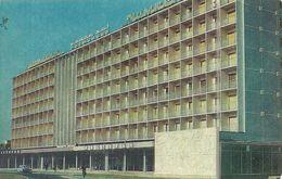 ( KAZAKHSTAN   )( CHIMKENT  ) HOTEL - Kazakhstan