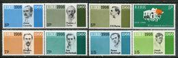 Ireland Mi# 179-85 Postfrisch/MNH - Revolutionaries, Uprising 1916 - 1949-... Republic Of Ireland
