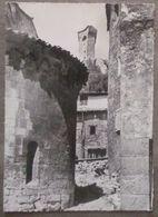 CASTELLANE (04). UN COIN PITTORESQUE.ANNEES 60.NON CIRCULE.TBE. - Castellane