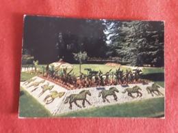 No 224  Manche  50  Coutances  Jardin Public 1990 - Coutances