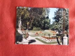 No 224  Manche  50  Coutances  Jardin Public 1973 - Coutances