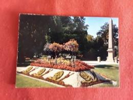 No 224  Manche  50  Coutances  Jardin Public - Coutances