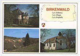 Birkenwald 67  Le Château, Le Village, La Chapelle - Arrondissement De Saverne - Saverne