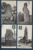 MENHIRS - 20 Cartes - Dolmen & Menhirs