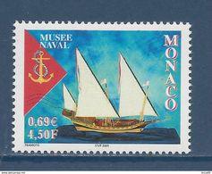 Monaco - YT N° 2304 - Neuf Sans Charnière - 2001 - Unused Stamps