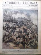 La Tribuna Illustrata 2 Settembre 1917 WW1 Kerenskij Austriaci Invenzioni Guerra - Guerre 1914-18