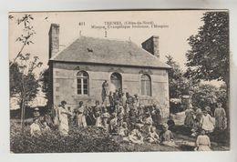 CPSM TREMEL (Côtes D'Armor) - Mission Evangélique Bretonne L'Hospice - France