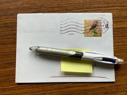 BELGIQUE COB 4729 / Mi 4775 Owl Uil Hibou  Alleen Op Brief / Seul Sur Lettre - Belgium