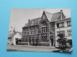 Gemeentehuis ( Wwe Van Roy-Praet - N° 4 ) Anno 19?? ( Zie / Voir Photo) ! - Borsbeek