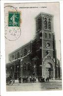 CPA - Carte Postale France Dorignies Lez Douai-L'église--1908- VM17535 - Douai