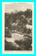 A825 / 477 74 - Gorges Du Fier Env Annecy Le Fier Et Le Chateau De Montrottier - France