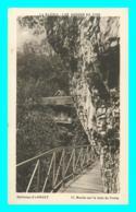 A825 / 481 74 - Gorges Du Fier Env Annecy Sortie Sur Le Bois Du Poete - France