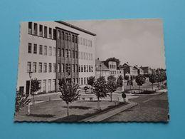 MOLENVEST Gebouw T.T.R. ( L. Ostijn - Jolivet ) Anno 19?? ( Zie / Voir Photo) ! - Herentals