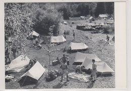 International Rovermoot Kandersteg 1953          (A-228-200208) - Scoutismo