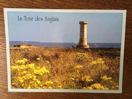DAMGAN LA TOUR DES ANGLAIS PHARE - Damgan