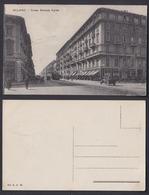 Ansichtskarte Milano Corso Buenos Ayres Nicht Gelaufen - Ansichtskarten