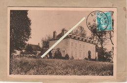 Dept 58 : ( Nièvre ) Arquian, Château De La Grange Rouge. - Andere Gemeenten