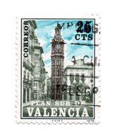 SPAIN»POSTAL TAX»1978»USED - Spanje