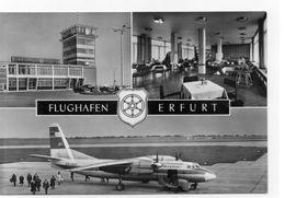DC2205 - Erfurt Flughafen - Erfurt