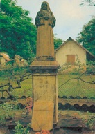 GUYANE - L'ACAROUANY / LEPROSERIE - MONUMENT MERE JAVOUHEY - Guyane