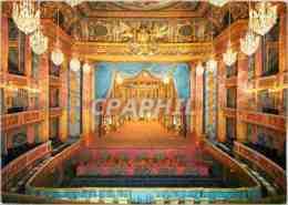 CPM Versailles L'Opera De Louis XV - Versailles (Château)